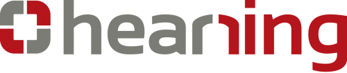 Hearring logo