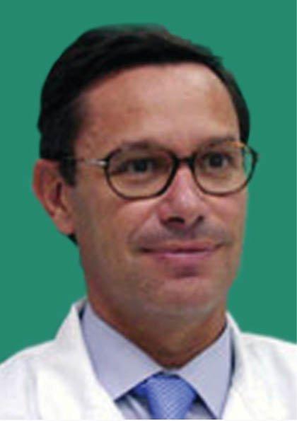 Prof. Dr. Javier Gavilán