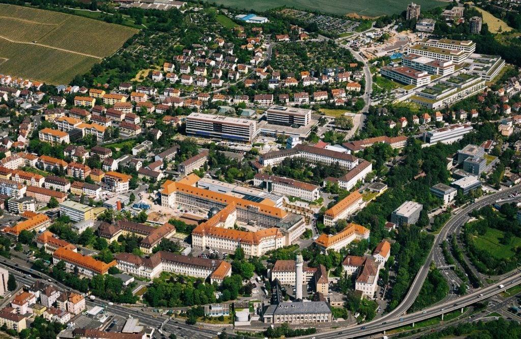 Hearring clinic Wuerzburg