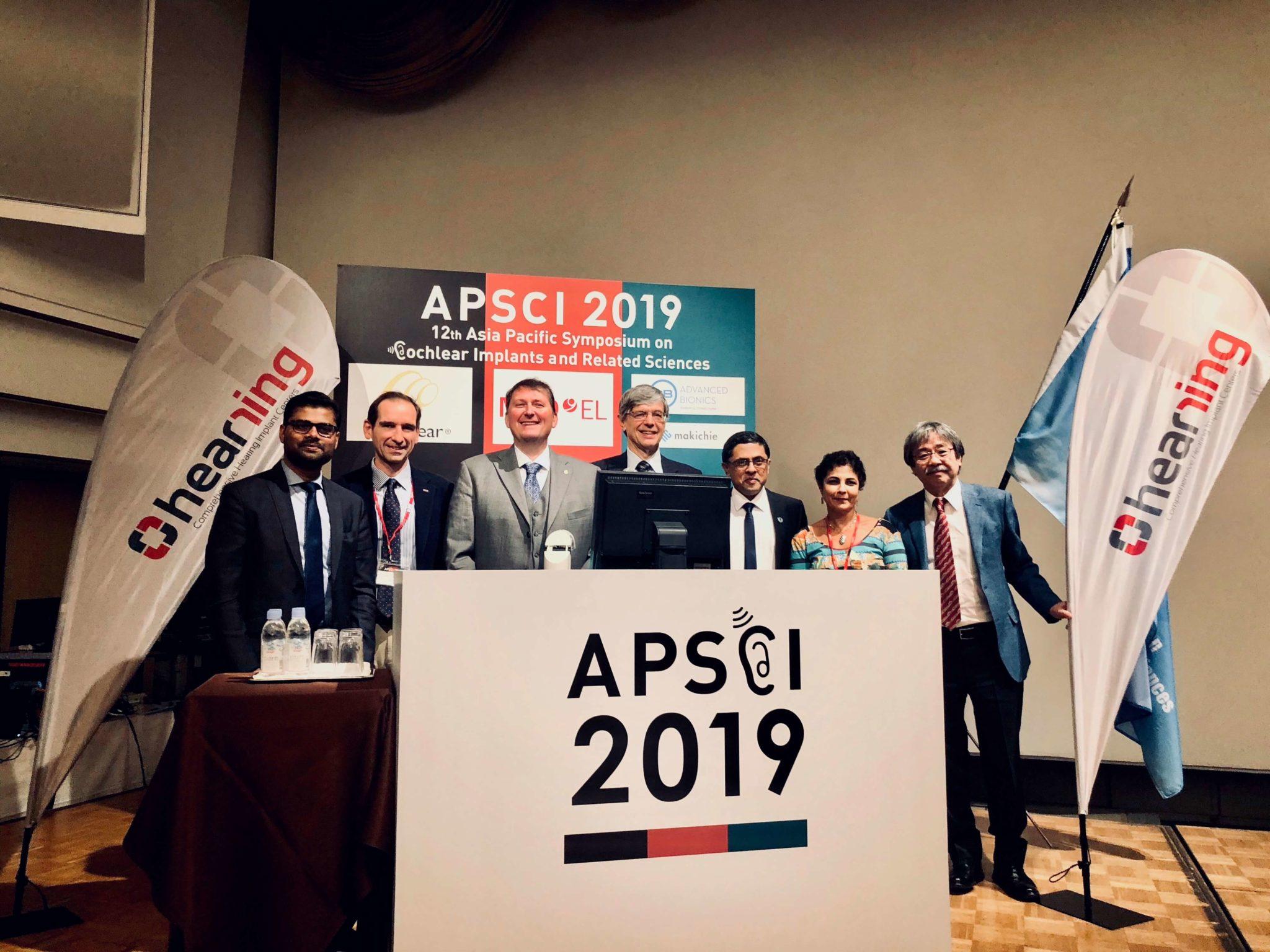 APSCI 2019 Tokyo Hearring