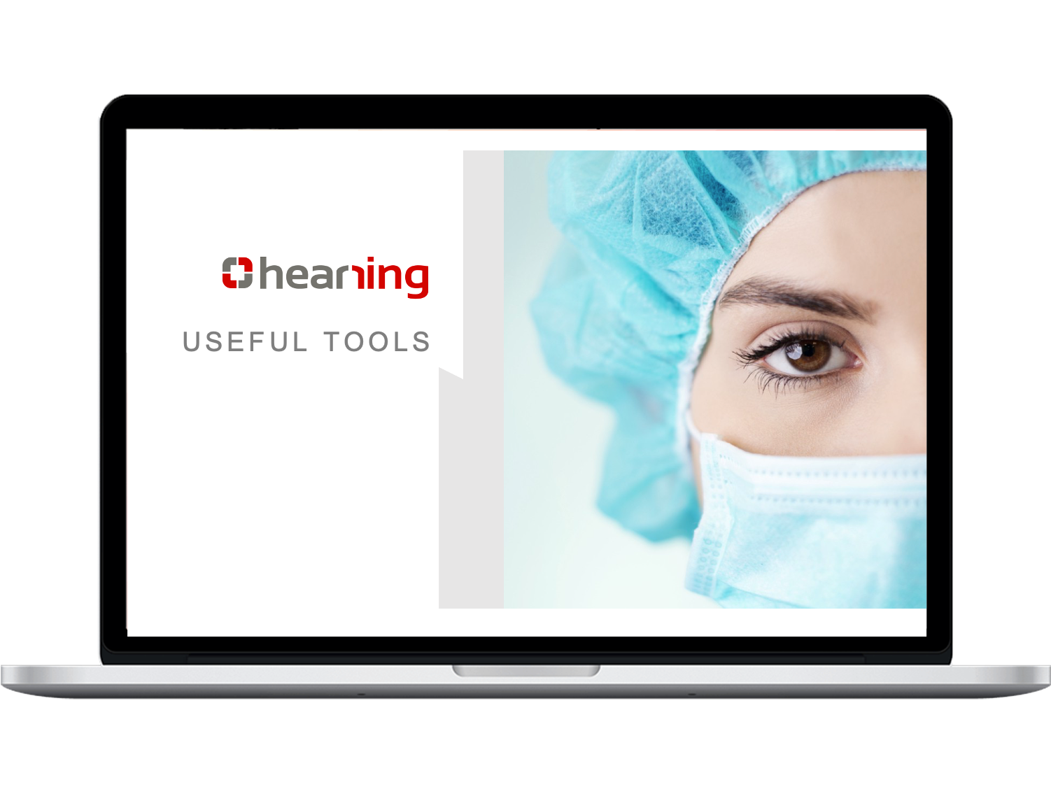 Useful Tools HEARRING
