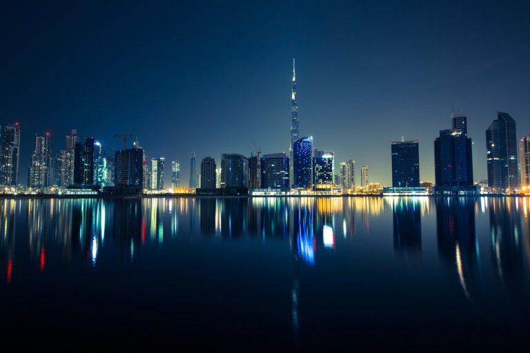 Dubai HEARRING event