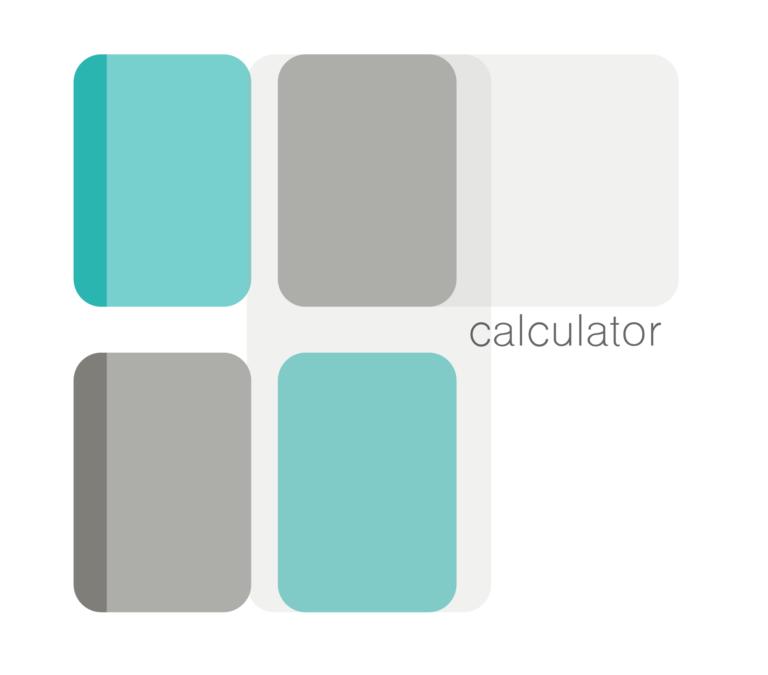 HP calculator Logo Hearring