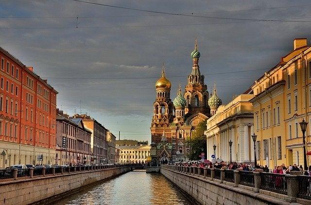 Saint Petersburg-Hearring Center