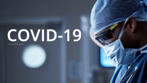 covid19 pandemic HEARRING