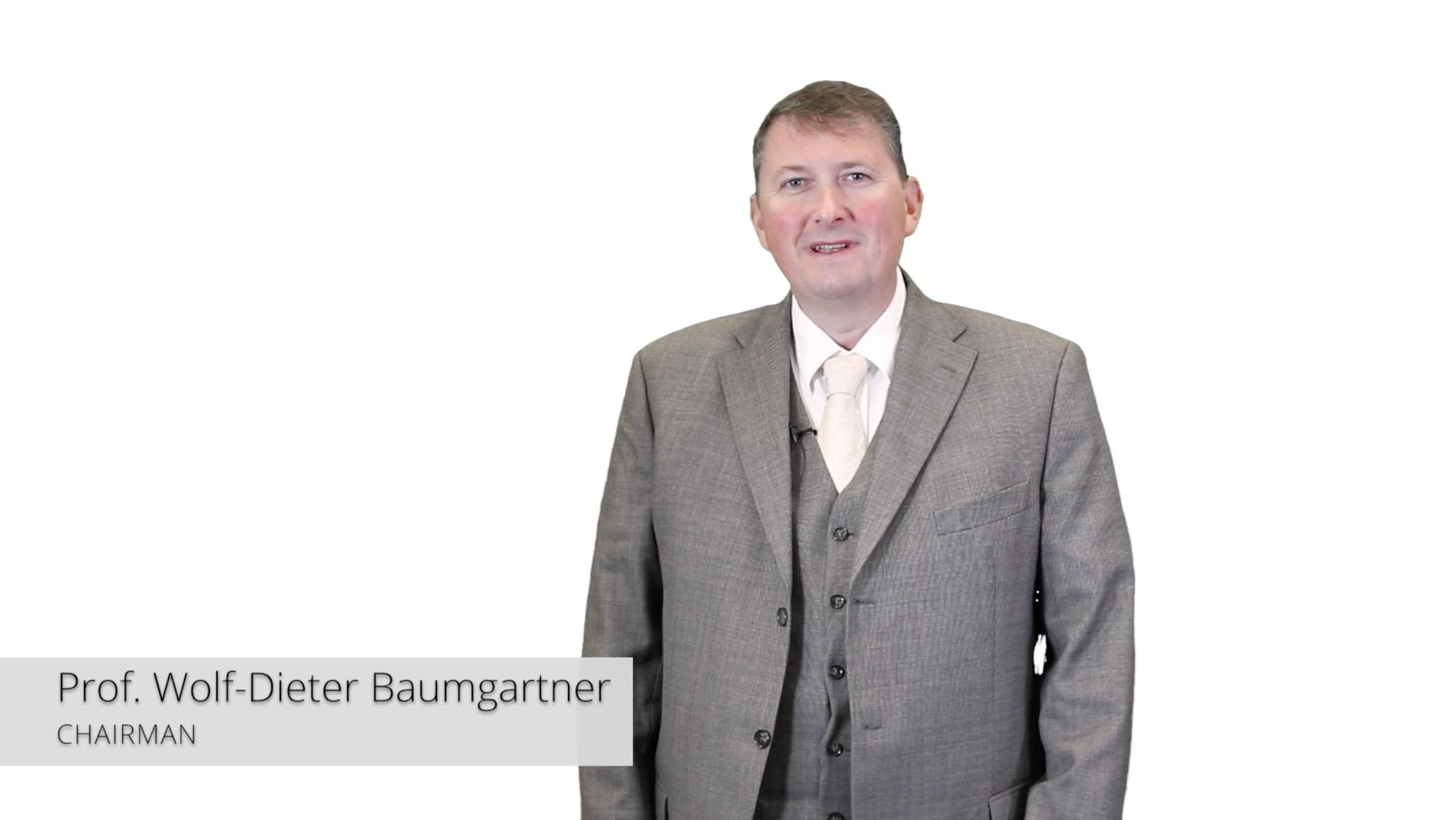 Prof. Baumgartner