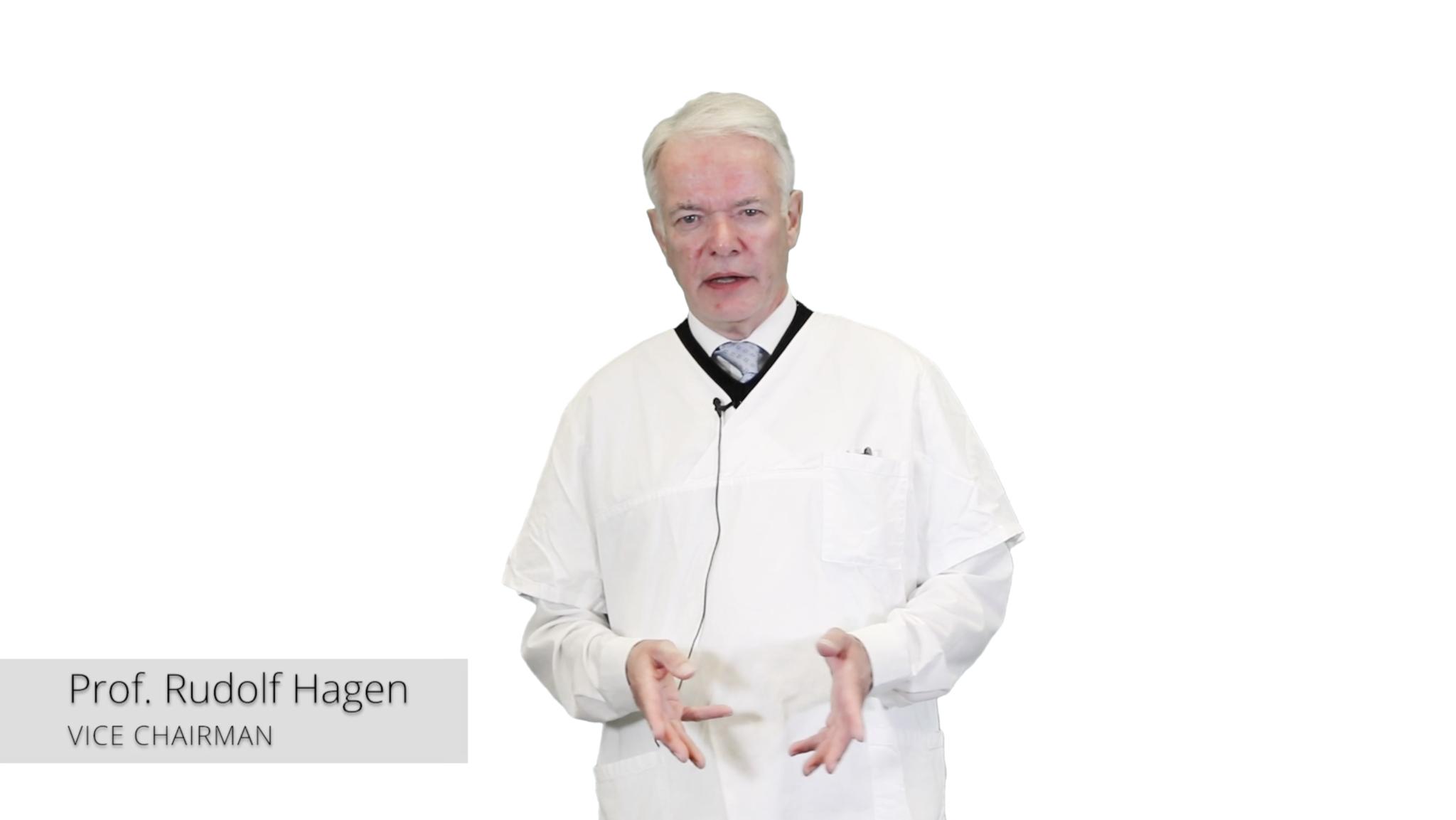 Prof. Hagen