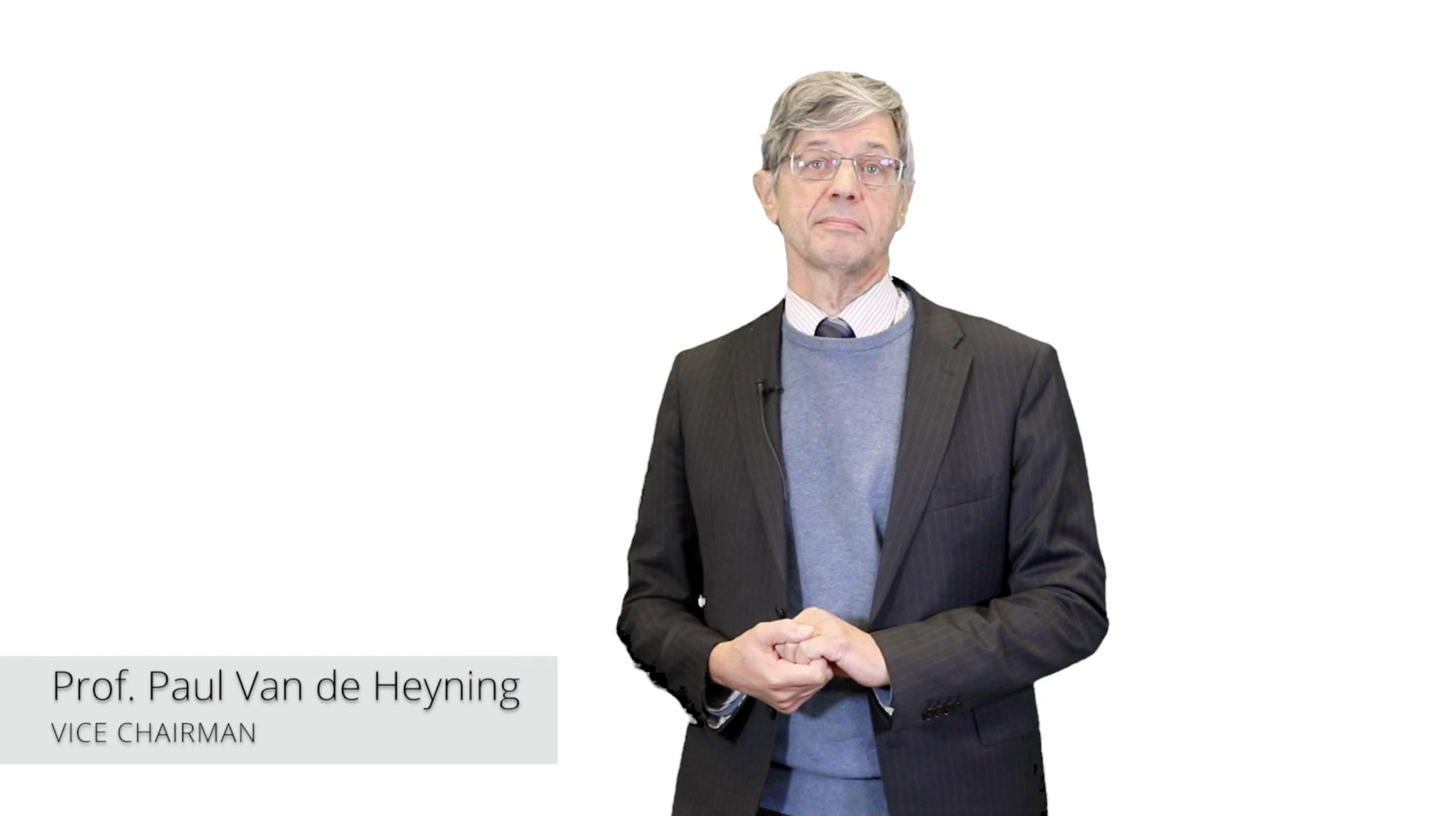 Prof. Heyning