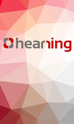 hearring publications button icon